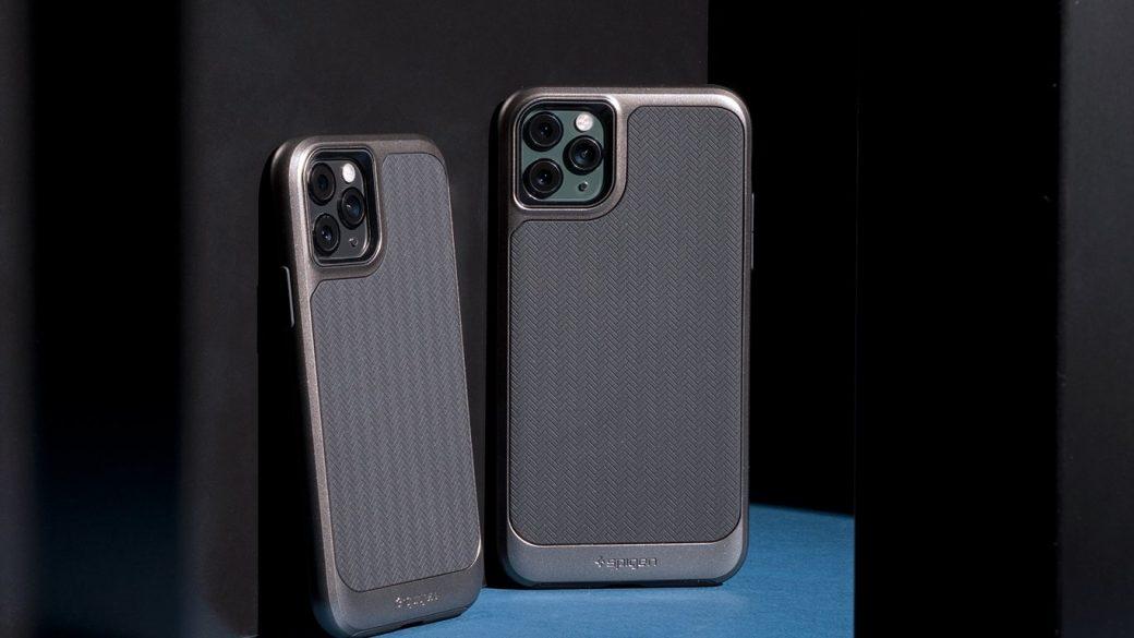 Продлите службу своего смартфона вместе с чехлами для iPhone 11 Pro Max